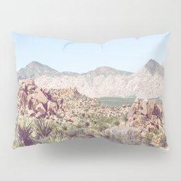 Joshua Tree, No. 2 Pillow Sham
