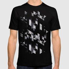 dyy blyckk fryydyy T-shirt