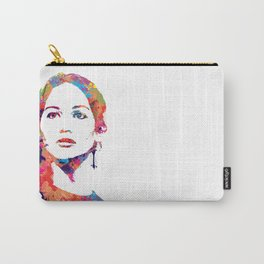 Katniss Carry-All Pouch