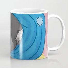 cow pig Coffee Mug