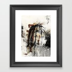Introspect Framed Art Print