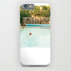 Pool Angel iPhone 6s Slim Case