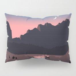 Rocky Mountain Marvelous Pillow Sham