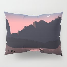 Rocky Mountain Marvelous Pillow Sham