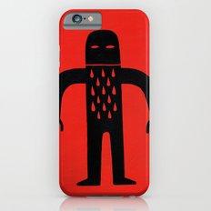 Cut iPhone 6s Slim Case