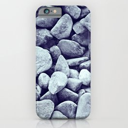 On The Rocks II iPhone Case