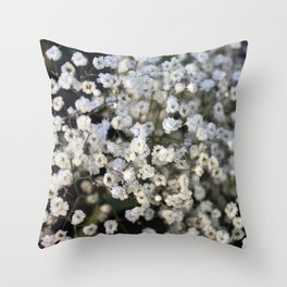 Valentine's Day Roses 19 Throw Pillow