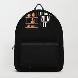 Tottaly Kiln It Backpack