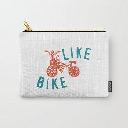 Like Bike Carry-All Pouch
