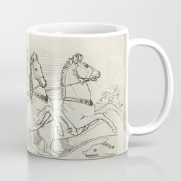 Kupferstich (1795) Coffee Mug