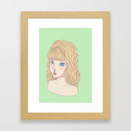 ebac2753d Nosebleed Framed Art Prints | Society6
