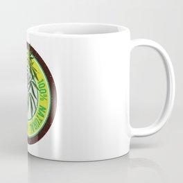 World Class Cannabis Coffee Mug