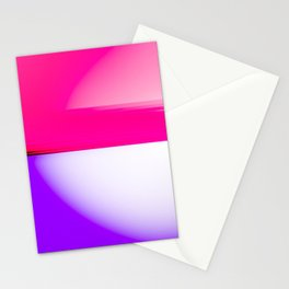 Partial Stationery Cards