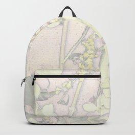 herbes et romance 3 Backpack