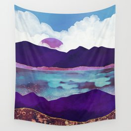 Dark Sea Wall Tapestry