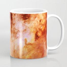 Interstellar clouds Coffee Mug