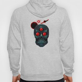 Horror From Beyond Time and Spaaaaaaace! Hoody