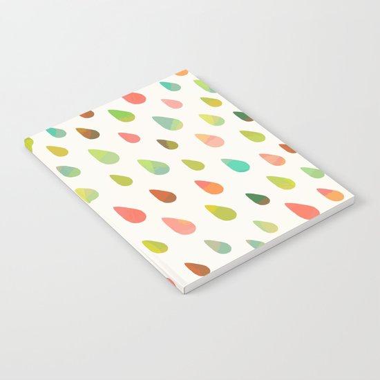 OPAL DROPS Notebook