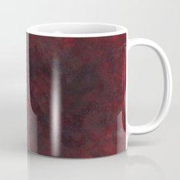 Red Night Coffee Mug
