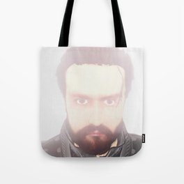 The Witcher Russia: Spanish Tote Bag