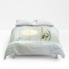 A Brief Respite Comforters