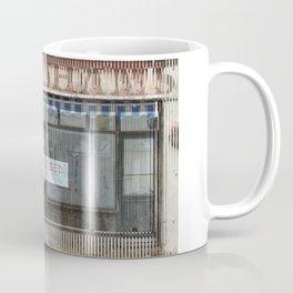 Dead Shop 08 Coffee Mug