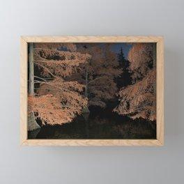Sleepy Hollow Framed Mini Art Print