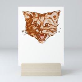 Sylvester the Cat Mini Art Print