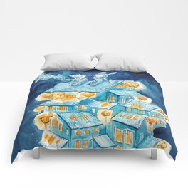 Stargazing Comforters
