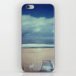 Tura Beach iPhone Skin