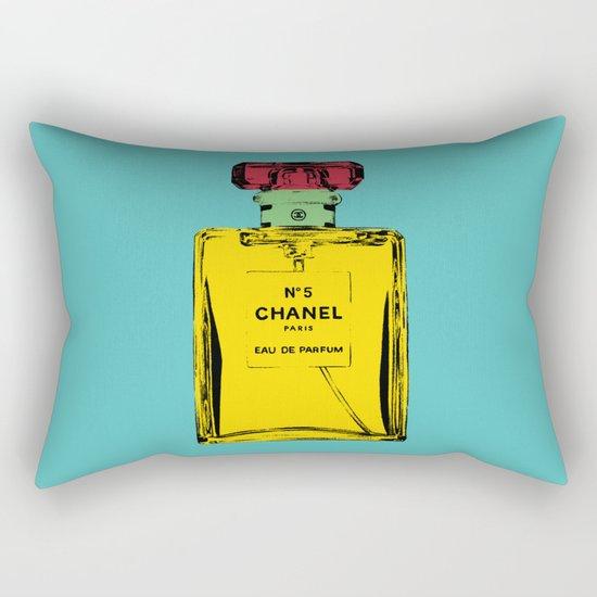 perfume 2 Rectangular Pillow