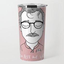 T & S Travel Mug