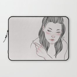Are you gonna break my heart? Laptop Sleeve