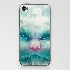 Baron Philip Von Glass iPhone & iPod Skin