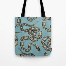 SNAKE III Tote Bag