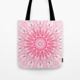 """""""The Suitor's Plea"""" Kaleidoscope 6 by Angelique G. @FromtheBreathofDaydreams Tote Bag"""