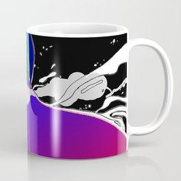 samurai snow Coffee Mug