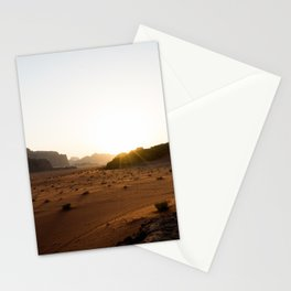 Living Sands Stationery Cards