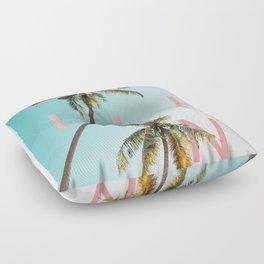 Chillin' Floor Pillow