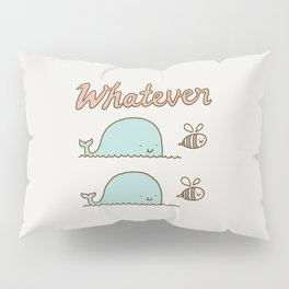 Que Sera Sera Pillow Sham