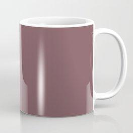Mauve Coffee Mug