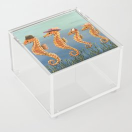 Family Outing Acrylic Box