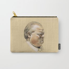 Ford the Philosopher Carry-All Pouch