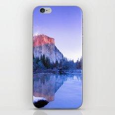 Yosemite Valley, USA iPhone & iPod Skin