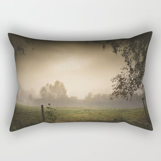Even heroes cry sometimes Rectangular Pillow