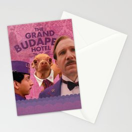 GRAND PHiNEAS Stationery Cards