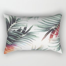 Vintage plants Rectangular Pillow