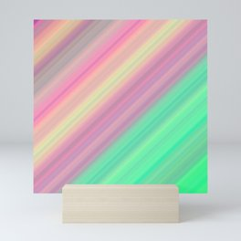 Sorbet Mini Art Print