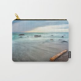 the drift wood Carry-All Pouch