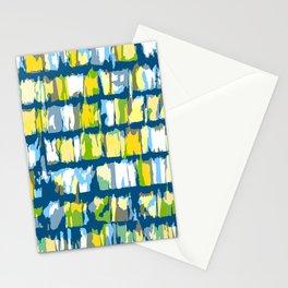 Garage shingles Stationery Cards